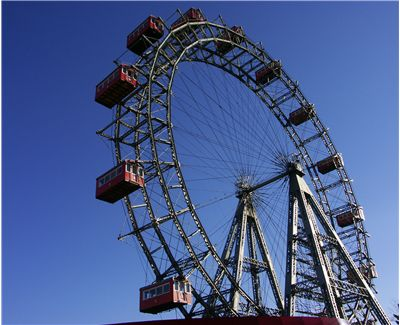 Picture Of Prater Vienna